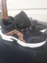 Tênis top shoes