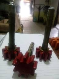 Pinhao betoneira 150l motomil