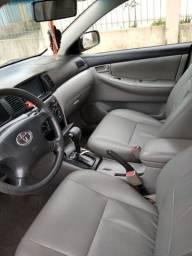 Corolla 1.8 automático