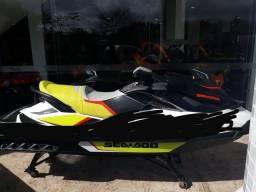 Jet ski sea doo 155 WAKE 2015