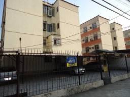 Apartamento para alugar com 2 dormitórios em Senador camará, Rio de janeiro cod:P36