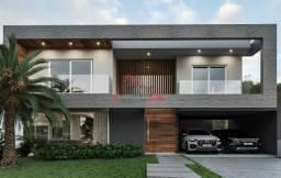 Casa à venda com 4 dormitórios em Encosta do sol, Estancia velha cod:167577