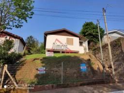 Casa à venda com 1 dormitórios em Cohab leste, Campo bom cod:167571