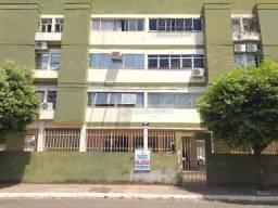 Apartamento com 3 dormitórios para alugar, 122 m² por R$ 1.100/mês - Morada do Ouro II - C