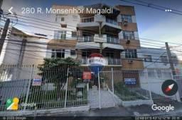 Apartamento com 2 dormitórios para alugar, 70 m² por R$ 1.450,00/mês - Jardim Guanabara -