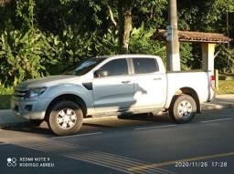 Ford Ranger 2.5 Flex