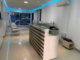 Sala para alugar, 200 m² por R$ 6.000,00 - Centro - Barra do Garças/MT
