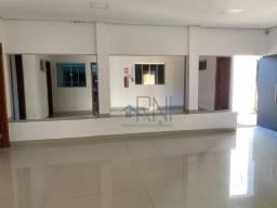 Sala para alugar, 17 m² por R$ 1.200,00/mês - Centro - Barra do Garças/MT