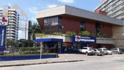 Sala para alugar, 178 m² por R$ 5.755,62/mês - Ilha do Leite - Recife/PE