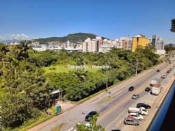 Apartamento à venda com 2 dormitórios em Itacorubi, Florianópolis cod:144
