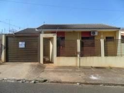 Casa para alugar com 2 dormitórios em Vila nova, Apucarana cod:00052.001
