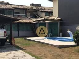 Atlântica imóveis tem linda casa com piscina para venda no bairro Parque Zabulão em Rio da