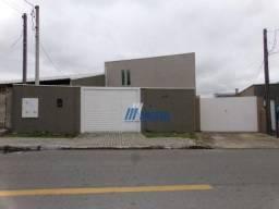 Casa para alugar Pinhais 2 dormitórios, 48 m² por R$ 800,00/mês - Emiliano Perneta - Pinha