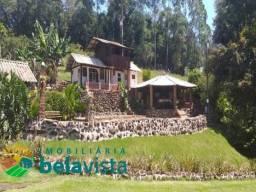 Chácara à venda em Gleba barra nova, Apucarana cod:CH00074