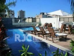 Apartamento à venda com 3 dormitórios em Tijuca, Rio de janeiro cod:MBAP31010