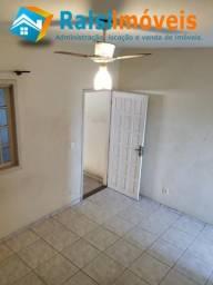 Casa 2 Quartos - Guadalupe