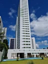 Título do anúncio: IV / Apartamento 02 qts - Parc Torre Residence - Pronto para Morar