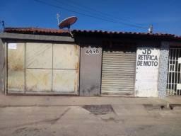 Aluga-se Casa no São Joaquim