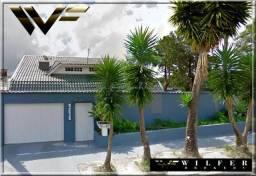 Casa à venda com 5 dormitórios em Boa vista, Curitiba cod:w.c570