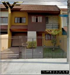 Casa à venda com 3 dormitórios em Capão da imbuia, Curitiba cod:w.s900