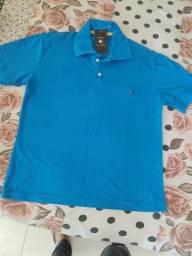 Camiseta imitação Tommy Hilfiger Tam. P