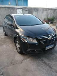 Chevrolet onix ltz 2015/2015 automático - 2015