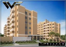 Apartamento à venda com 2 dormitórios em Neoville, Curitiba cod:w.a10130