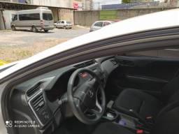 Veículo Honda City - 2016
