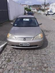 Honda Civic 2012/Carro - 2012