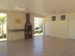 Alugo Apartamento térreo no Jardim Guanabara