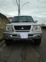 Passa financiamento SUV Pajero TR4 completa - 2003