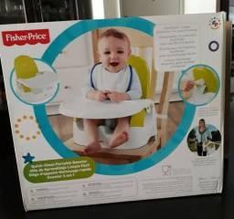 Cadeira de alimentação portátil Fischer-Price
