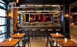 Excelente oportunidade de bar e restaurante