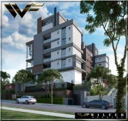 Apartamento à venda com 3 dormitórios em Mercês, Curitiba cod:w.a2901