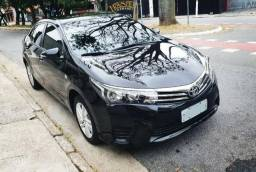 Toyota Corolla barato - 2015