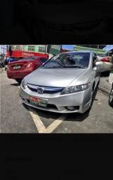 Honda Civic 1.8 lxs flex - 2010