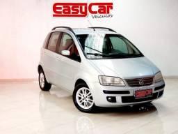 FIAT IDEA 2010/2010 1.4 MPI ELX 8V FLEX 4P MANUAL - 2010