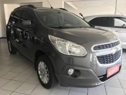 GM SPIN LT AUTOMÁTICA 1.8 FLEX 05 lugares - 2014