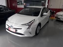 PRIUS 2017/2017 1.8 16V HÍBRIDO 4P AUTOMÁTICO - 2017