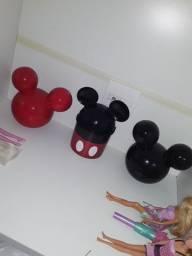 Ceramicas do mickey