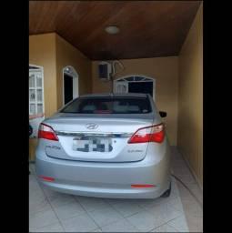 HB 20S Sedã 1.6 Confort Plus (Carro de garagem)