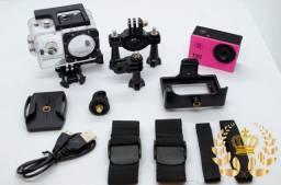 Câmera sport GoPro