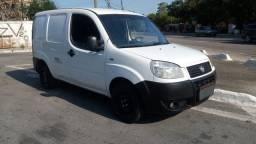 Fiat Doblo Cargo 1.4 Com Direção Refrigerada