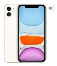 IPhone 11 Apple 128GB Branco
