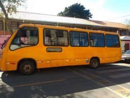 Alugo ônibus
