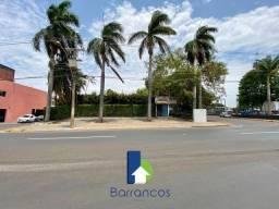 Título do anúncio: Venda ou Locação Área localizada às margens da Rod. Marechal Rondon em Araçatuba-SP