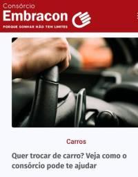 Crédito para compra de veículo
