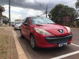 Peugeot / 207Hb Xr -2011 ABAIXO DA FIPE