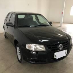 Volkswagen Gol 1.0 2014 Completo