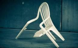 Compra de sucata de pvc forro e cadeira de plásticos